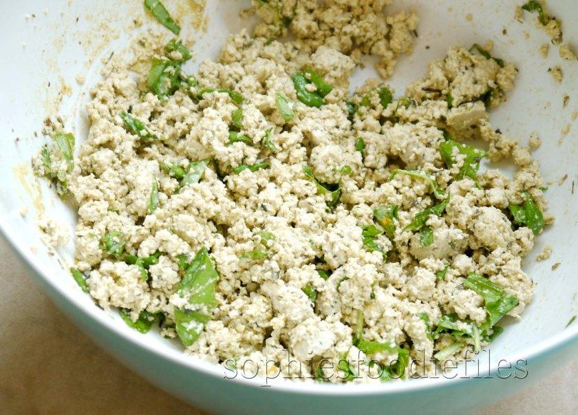 Sophie S Kitchen Tofu