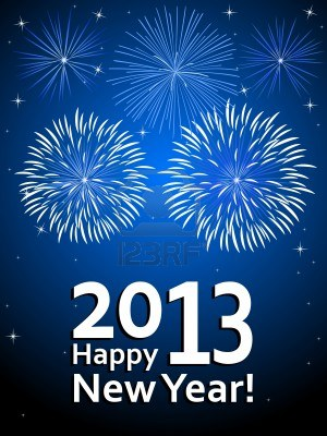 15408317-happy-new-year-2013