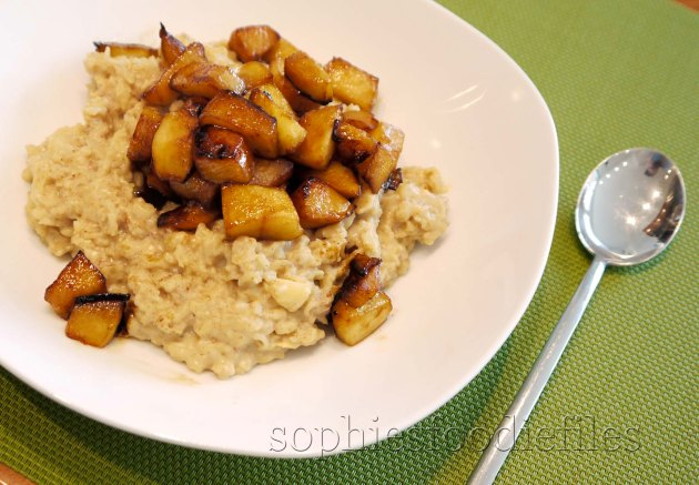 A yummy breakfast that Is vegan + Gluten-Free!!!