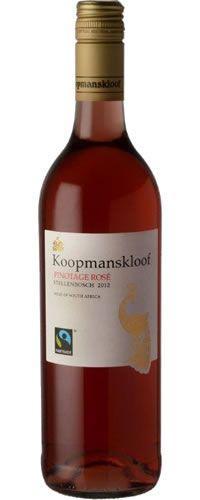 My lovely Rosé wine!