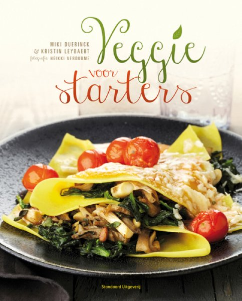 A tasty & very stylish easy to use cook book!