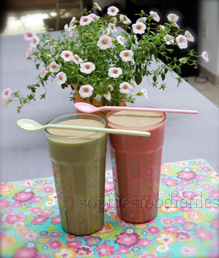 MMMM! Vegan & Gf deliciousness! :)