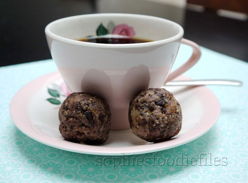 Very tasty with a cup of fresh coffee! :)