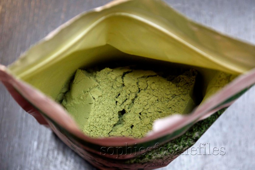 RAW Organic Barley Grass Powder!