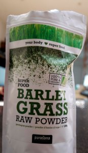 Organic Raw, Vegan, Gluten-Free Barley Grass Powder!!!