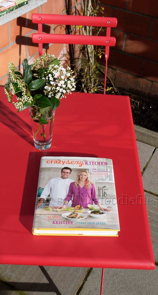 My favourite cookbook of the month!