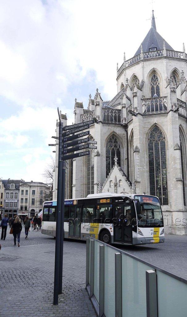 Leuven!