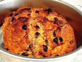 Georgous bread