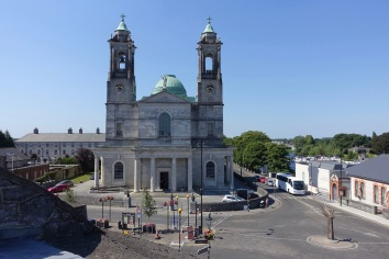 A lovely church!
