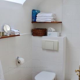 Ensuite shower room!