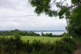 The Killarney Lake!