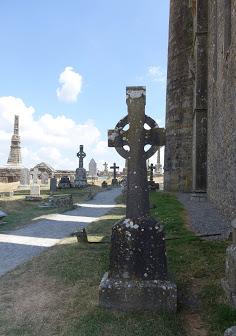 Irish Cross!