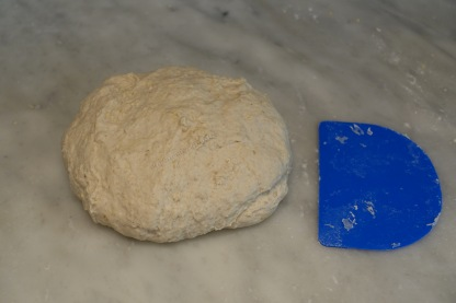 The dough